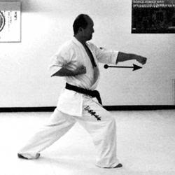 Kyokushinkai-Oyama